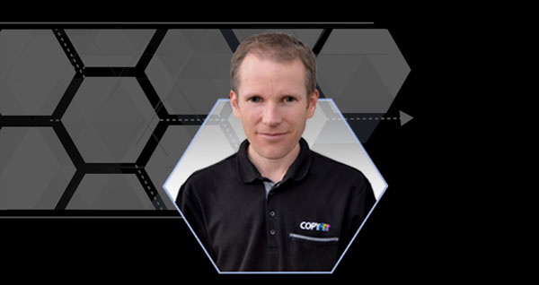 Alan Hobden Copart Staff
